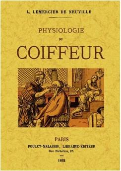 BLOG-Il mestiere del parrucchiere attraverso le epoche (libro in francese)